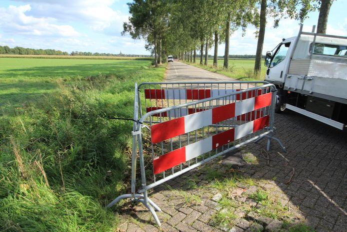 Verbeterde bestrating heeft de Lage Zegstraat allerminst gevrijwaard voor sluipverkeer.