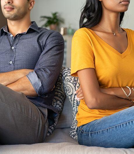 Met lege handen na een scheiding: 'Ik had niet eens een eigen bankrekening'