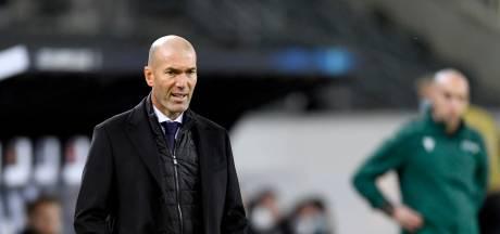 Spaanse media: 'Zidane heeft spelers al verteld dat hij vertrekt bij Real'