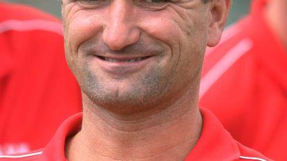 Voetbalwereld rouwt om verlies van Geert Vuylsteke (54)