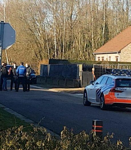 Trois morts dans un drame familial à Balen: un policier s'en serait pris à sa femme et sa belle-fille avant de mettre fin à ses jours