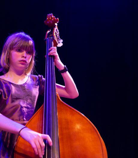 De kans van je leven: Goudse Jala (12) speelt samen met vader in de grote zaal van het Concertgebouw