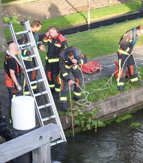 Te water geraakt jongetje Bodegraven overleden