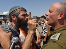 Un général israélien dénonce la montée de la violence des colons