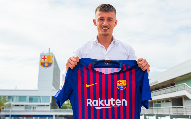 Mike van Beijnen Barcelona