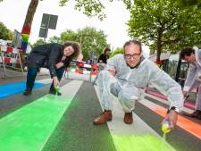 Zure nasmaak voor GroenLinks, 'sikkeneurig' CDA, goedgeluimd D66 en jubelend JA21: dit valt op aan de uitslagen in de Goudse regio
