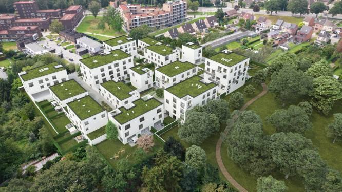 Gandhiwijk krijgt nieuwe woonbuurt met stadsbos