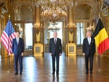 Joe Biden a quitté Bruxelles pour rencontrer Vladimir Poutine à Genève