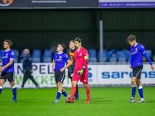 Amateuristische weggeefactie van FC Den Bosch in Dordrecht: 'Dit mag nooit gebeuren'