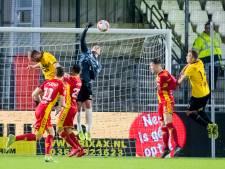 Almere was in 2019 voor GA Eagles de eerste stop op weg naar kwartfinale