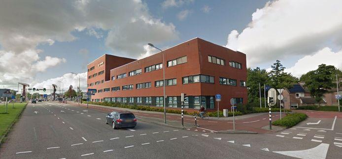 Hert kantoor van Woongoed in Middelburg