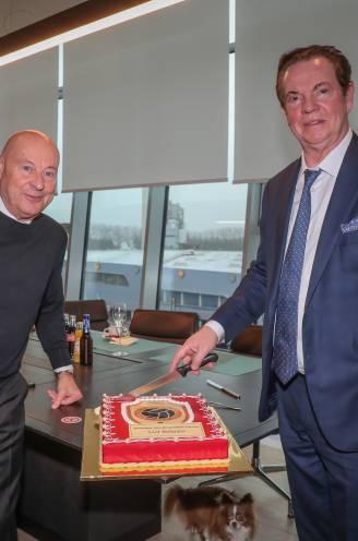 """Paul Gheysens en Luciano D'Onofrio, de architecten achter het succes van Antwerp: """"Het is geen strijd met Brugge. Maar we zijn wél ambitieus"""""""