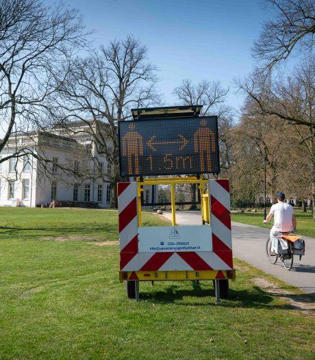 Gelderlanders genieten dit weekend massaal thuis van de zon, wél tientallen boetes en klachtengolf over motoren