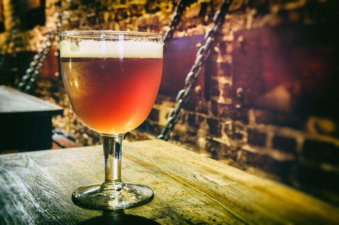Middeleeuwse 'supergist' zit mee achter het succes van Belgische bieren.