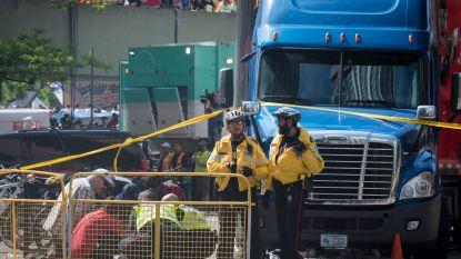 Feestend Toronto opgeschrikt door schietpartij
