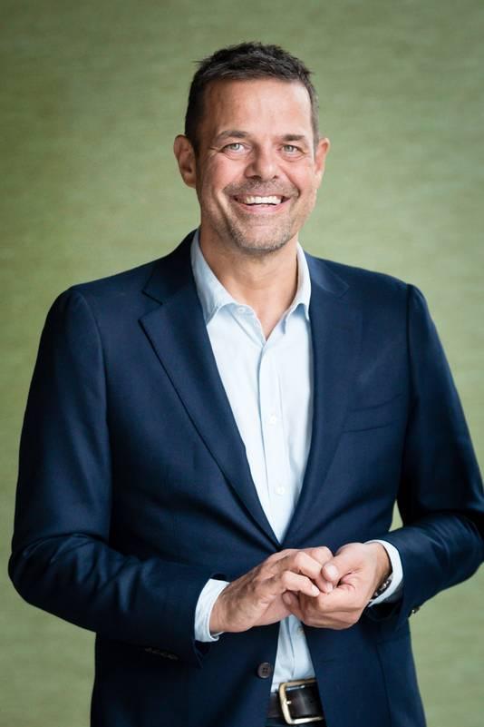 Gert-Jan Hox