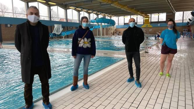 Turbocursussen leren kwetsbare kinderen zwemmen