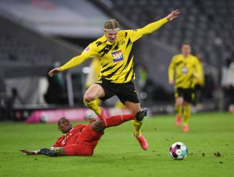 Football Talk. Spelers van Antwerp brengen eerbetoon aan Loes (7) - Haaland is fit voor duel met Sevilla