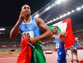 L'Italie, nouvelle nation du sprint, championne olympique du 4x100 m masculin