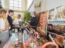 Jeneverfestival terug van weggeweest; opnieuw is Havenkerk Schiedam de locatie