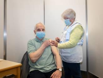5.000ste spuitje is gezet in vaccinatiecentrum Europahal