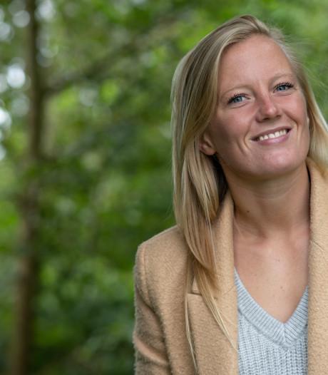 Simone Kets kiest voor 'eigen geluk' en stopt met voetballen