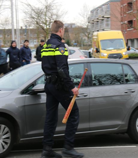 Na tien jaar overlast explodeert het: man hoort werkstraf eisen voor slaan buurman met knuppel