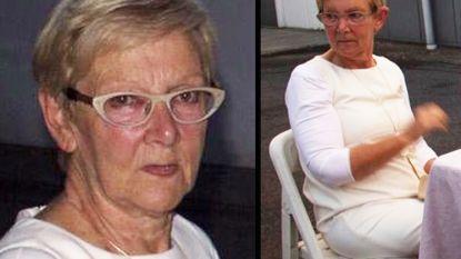 Vermiste vrouw (76) uit Leie gehaald