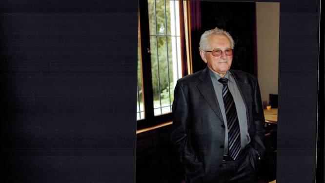 Voormalig Tielts OCMW-voorzitter en VU-gemeenteraadslid Leon Houtteman overleden