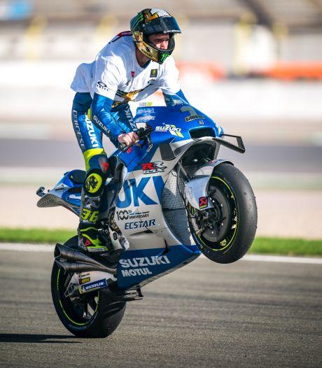 Qatar: een anker in de racekalender van de MotoGP én plek voor een coronavaccin