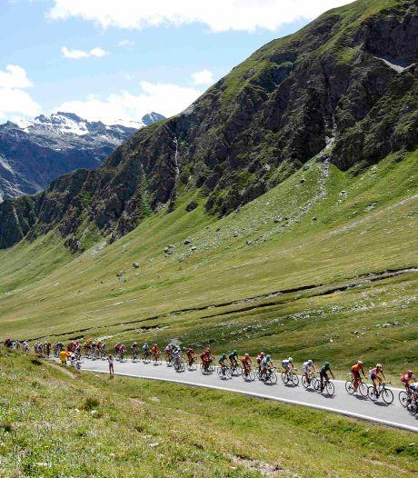 Alpe d'HuZes steeds populairder: nu ruim 8000 deelnemers