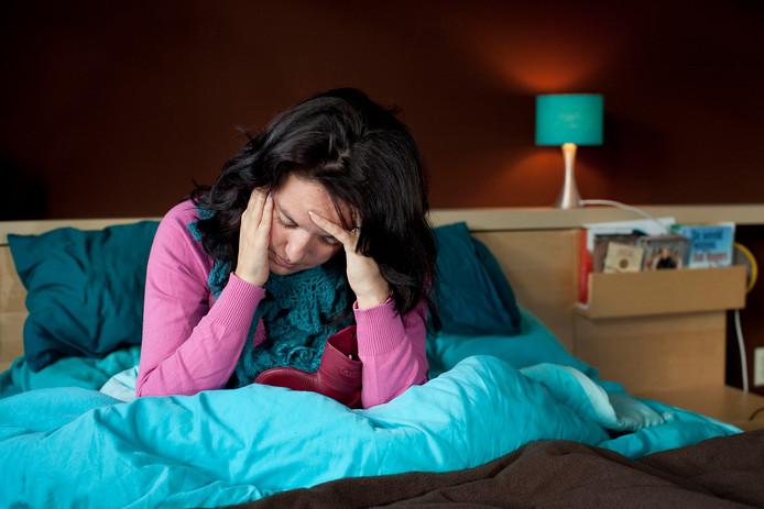 Ongeveer een op de vijf Nederlanders heeft last van chronische pijn.