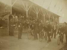In Helmond knalden de Harrie Lavreysens een eeuw geleden al over zes wielerbanen, waarvan vier van hout