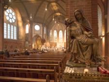 Corona heeft weinig invloed op Zeeuwse kerken die online kansen optimaal benutten