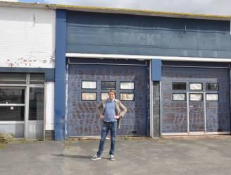 Bekende Tack-garage verdwijnt en ruimt plaats voor handelsruimte en zeven appartementen