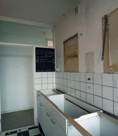 Steenwijker 'verbouwt' de keuken bij zijn ex: 'Nou, het was mijn keuken. Ik heb 'm gekocht...'