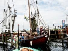 Talloze bruidsparen gingen er op de foto, nu verdwijnt iconische vissersbrug uit Harderwijk