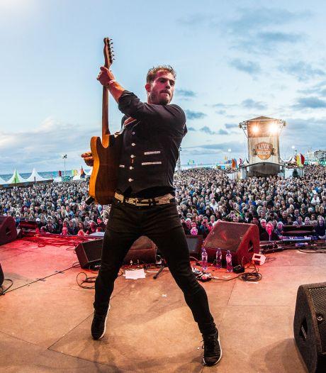 Organisatoren blijven positief over zomerfestivals in Den Haag: 'Gaan er vanuit dat het gewoon doorgaat'