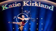 Lommelse acrobate verzorgt op oude fiets het spektakel in 'Belgium's Got Talent'