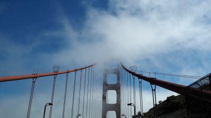 """Geen druppel regen deze maand in San Francisco: """"In 150 jaar niet meer gebeurd"""""""