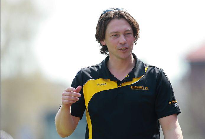 Rudi Vonk wordt de nieuwe trainer van Viod