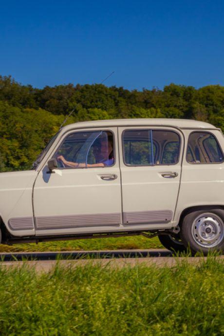 Renault va ressusciter ses mythiques 4L et R5 en version électrique
