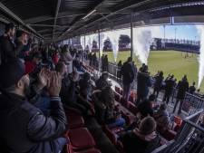 Fieldlab: Sportwedstrijd met halfvol stadion onder voorwaarden prima te doen