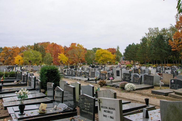 Afbeeldingsresultaat voor kerkhof