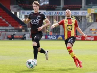 """Jack Hendry ontgoocheld na nederlaag KV Oostende: """"Die fouten mogen we écht niet meer maken"""""""
