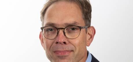 Peter Hoek voert SGP-lijst ook in 2022 aan op Tholen