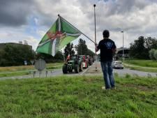 Boeren kregen het gehoopte gesprek met WUR: 'Anders hadden we het terrein omgeploegd'