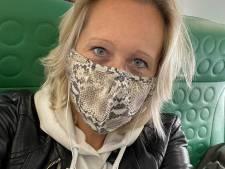 Bijna niemand kan op vakantie, maar Kelly zit op een resort in Griekenland: 'De sfeer zat er meteen in'