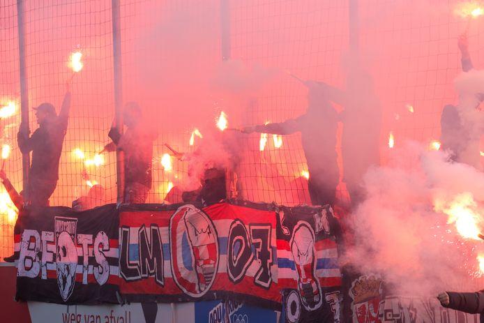 PSV-supporters zijn weer welkom bij PSV-FC Groningen op 24 april.