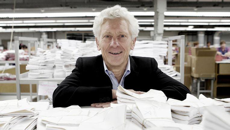 Herman Van de Velde: